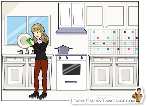 Young_woman_washing_the_dishes_cartoon