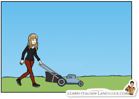 Young_woman_mowing_the_lawn_cartoon